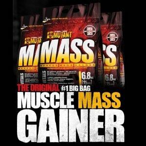 Отзывы об Mutant Mass