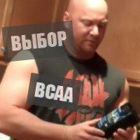 vibor-bcaa